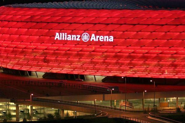 Hotel Allianz Arena
